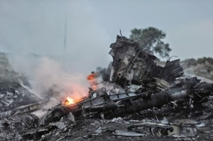 Malaysia Airlines Plane Crash: More than 100 AIDS Experts Killed in Disaster